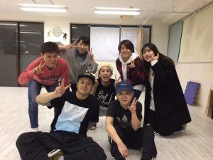Tsuyoki長い間お疲れさまでした!(^^)!